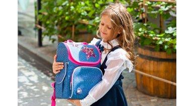 Як вибрати рюкзак для першокласника - поради експертів YES™