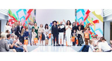 Стиль нового покоління - колаборація YES X Andre TAN