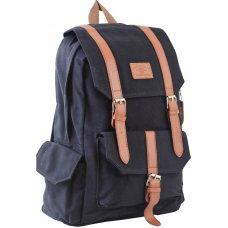 Рюкзак підлітковий CA 046, чорний, 31*44*19