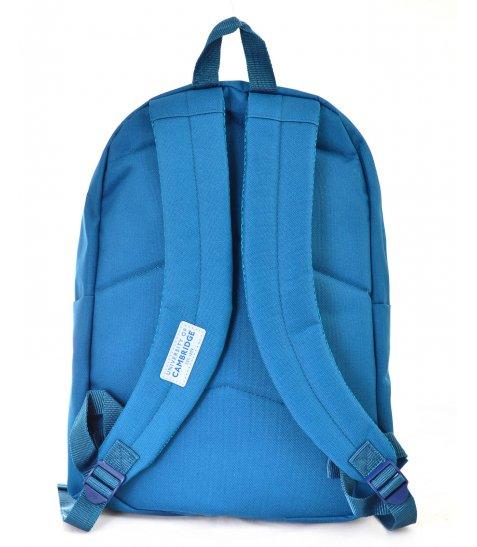 Рюкзак для підлітків YES  CA-15 Blue, 42*29*11