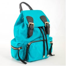Сумка-рюкзак YES, світло-синій
