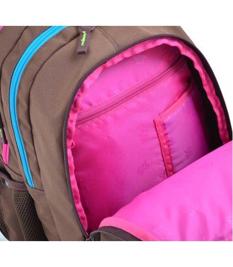 """Рюкзак для підлітків YES  Т-24 """"Catch me"""", 40*34*24см"""