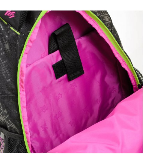 """Рюкзак для підлітків YES  Т-12 """"Ethno"""", 46,5*33*15см"""