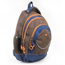 """Рюкзак для підлітків YES  Т-14 """"University"""", 46.5*33*15см"""