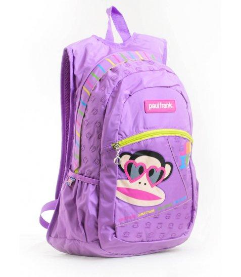 """Рюкзак для підлітків YES  L-15 """"Paul Frank"""", 33*46*13см - фото 1 з 8"""