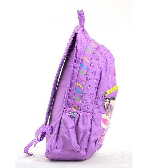 """Рюкзак для підлітків YES  L-15 """"Paul Frank"""", 33*46*13см - фото 2 з 8"""