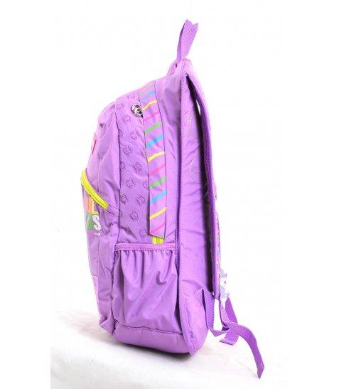 """Рюкзак для підлітків YES  L-15 """"Paul Frank"""", 33*46*13см - фото 6 з 8"""