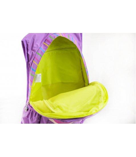 """Рюкзак для підлітків YES  L-15 """"Paul Frank"""", 33*46*13см - фото 8 з 8"""