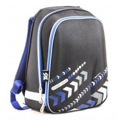 """Рюкзак шкільний каркасний YES  Н-12 """"Move"""", 36*32*17см"""