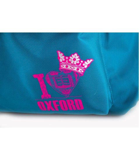 Рюкзак для підлітків YES  OX-15 Teal, 42*29*11