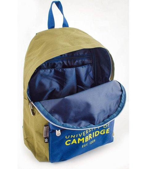 Рюкзак для підлітків YES  CA-15 Khaki, 42*29*11
