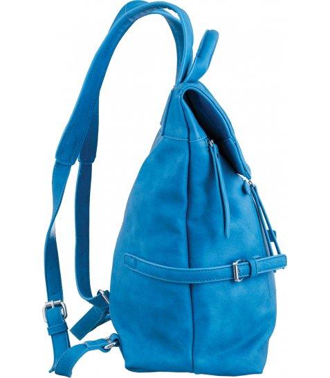 Сумка-рюкзак  YES, морская волна, 29*33*15см