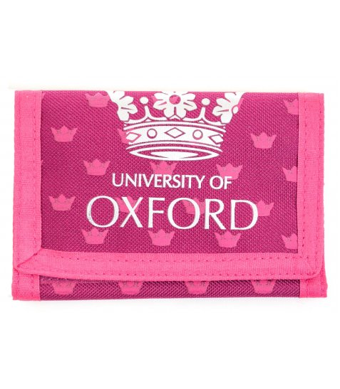 Гаманець YES Oxford rose, 24.5*12