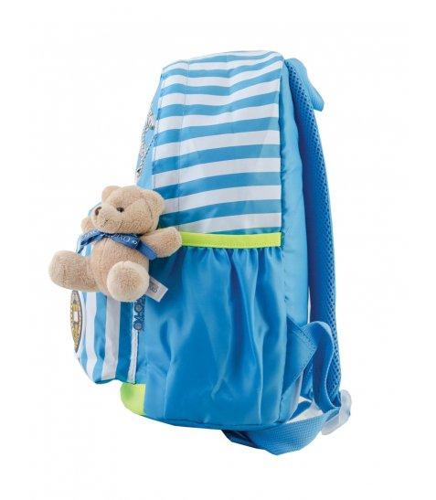 Рюкзак дитячий  YES  OX-17, блакитний, 24.5*32*14