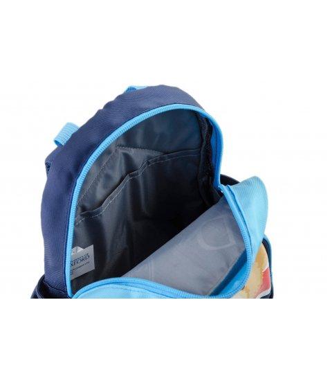 Рюкзак дитячий  YES  OX-17 j003, 21*25*9 - фото 8 з 8
