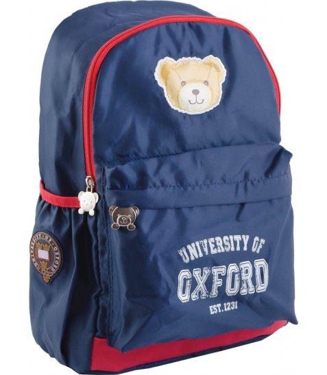 Рюкзак дитячий  YES  OX-17 j031, 26*37*15.5 - фото 1 з 5