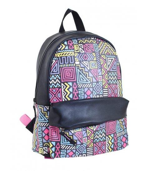 Рюкзак для підлітків YES ST-28 Etno, 35*27*13 - фото 1 з 8