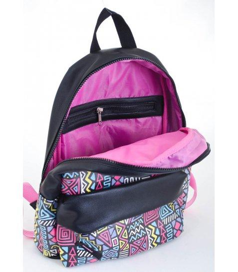 Рюкзак для підлітків YES ST-28 Etno, 35*27*13 - фото 8 з 8