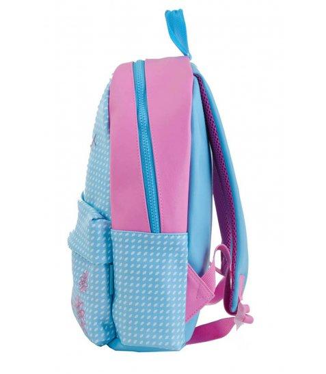 Рюкзак для підлітків YES ST-28 Closed eyes, 35*27*13