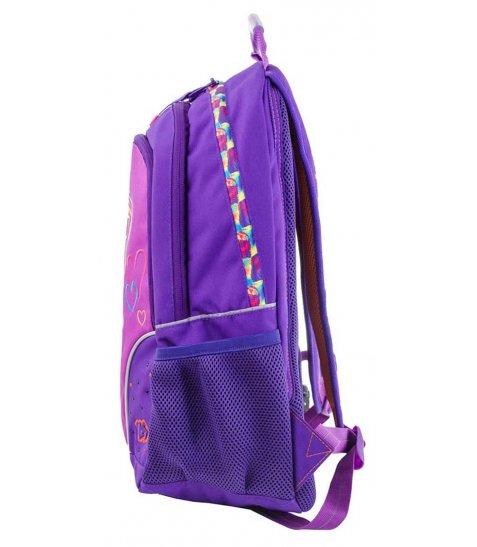 Рюкзак для підлітків YES  Т-26 Girl , 45*30*14