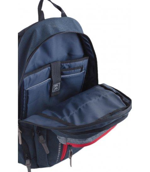 Рюкзак для підлітків YES  T - 35 Rick, 49*33*14