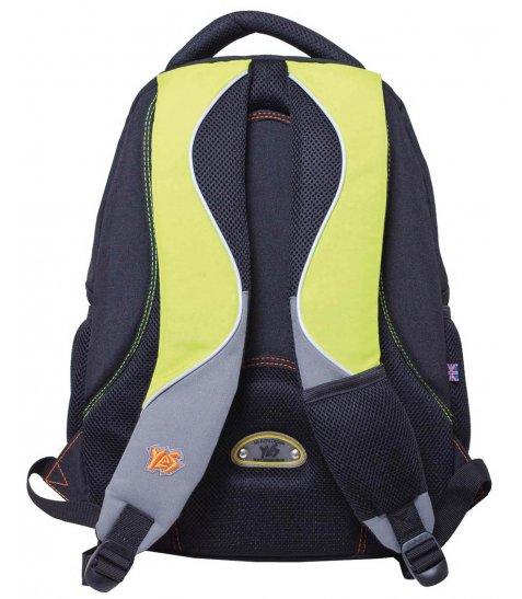 """Рюкзак для підлітків YES  Т-22 """"Pulse"""", 40*34*24см"""