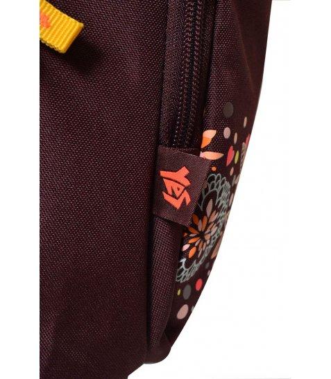 """Рюкзак для підлітків YES  Т-22 """"Nature"""", 40*34*24см"""