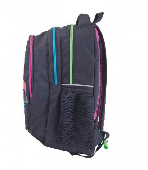 Рюкзак підлітковий Т-24 Smile, 43*30*15
