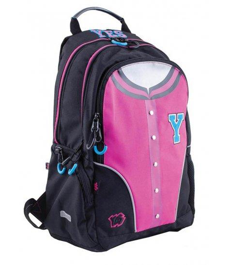 Рюкзак для підлітків YES  Т-26 Bomber, 45*30*14 - фото 1 з 8