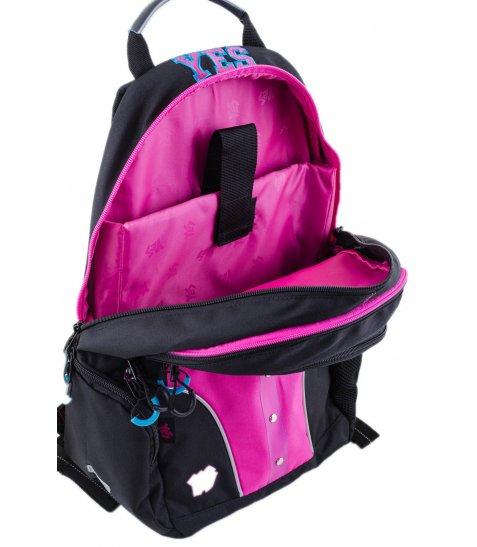 Рюкзак для підлітків YES  Т-26 Bomber, 45*30*14 - фото 8 з 8