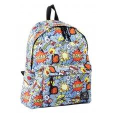 Backpack ST-15 Crazy 20, 31*41*14