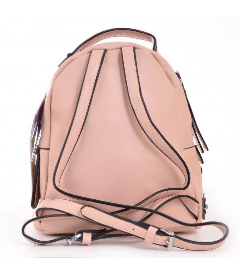 Сумка-рюкзак YES, бежевий