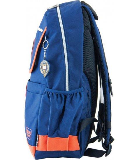 Рюкзак для підлітків YES  OX 324, синій, 30*47*15