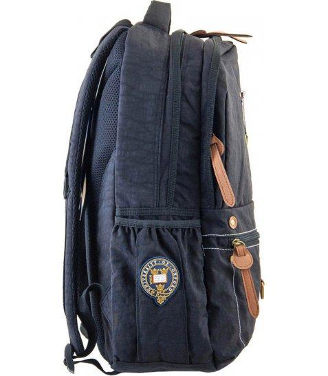 Рюкзак для підлітків YES  OX 194, чорний, 28.5*44.5*13.5 - фото 2 з 8