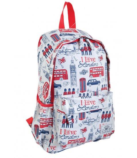 Рюкзак для підлітків YES  ST-15 London, 40*26.5*13 - фото 1 з 8