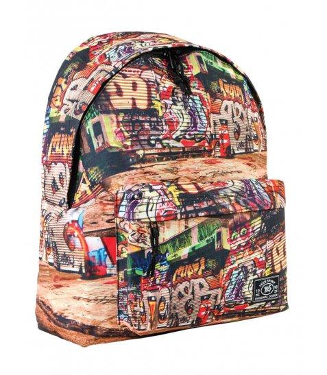 Рюкзак підлітковий ST-15 Crazy 02, 31*41*14