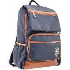 Рюкзак для підлітків YES  OX 293, сірий, 28.5*44.5*12.5