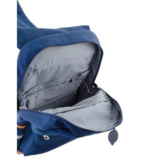 Рюкзак для підлітків YES  OX 301, синій, 28*42*13