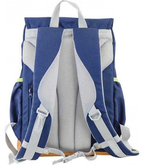 Рюкзак для підлітків YES  OX 318, синій, 26*35*13