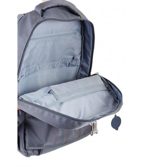Рюкзак для підлітків YES  OX 302, сірий, 30*47*14.5