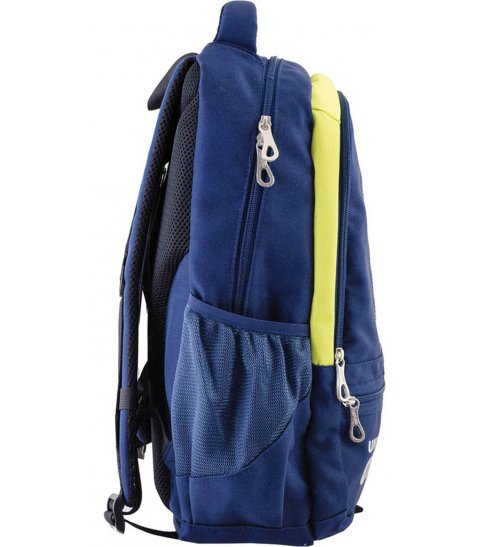 Рюкзак для підлітків YES  OX 315, синій, 29*45*15