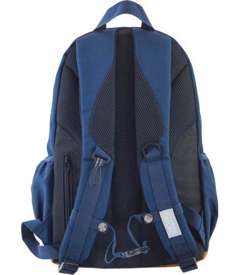 Рюкзак для підлітків YES  OX 275, синій, 29.5*46.5*13.5