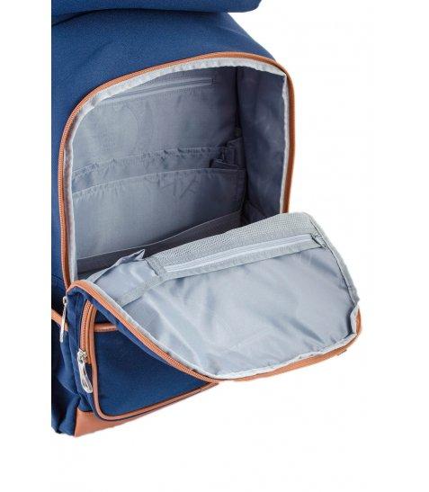 Рюкзак для підлітків YES  OX 293, синій, 28.5*44.5*12.5