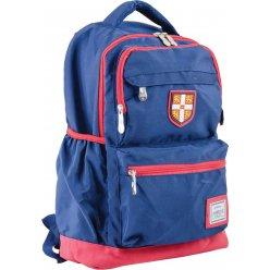 Рюкзак для підлітків YES  CA 097, синій, 28*45*16