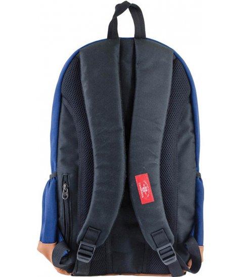 Рюкзак для підлітків YES  CA 083, синій, 29*47*17 - фото 7 з 8