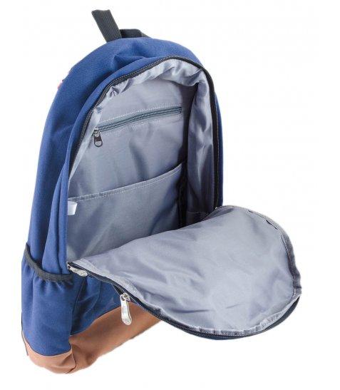 Рюкзак для підлітків YES  CA 083, синій, 29*47*17 - фото 8 з 8