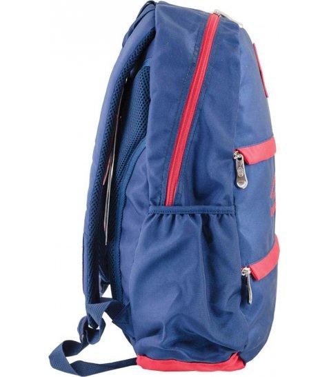 Рюкзак для підлітків YES  CA 102, синій, 31*47*16.5 - фото 2 з 8