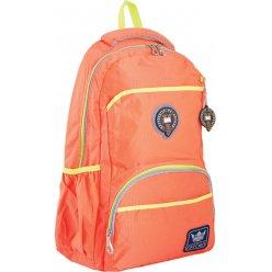 Рюкзак для підлітків YES  OX 313, помаранчовий, 31*47*14.5
