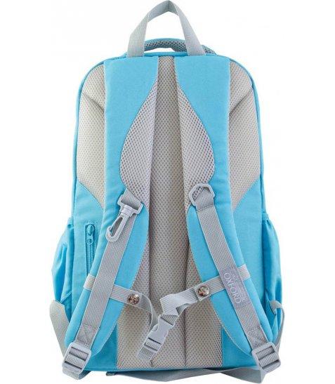 Рюкзак для підлітків YES  OX 323, синій, 29*46*13