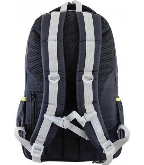 Рюкзак для підлітків YES  OX 313, чорний, 31*47*14.5